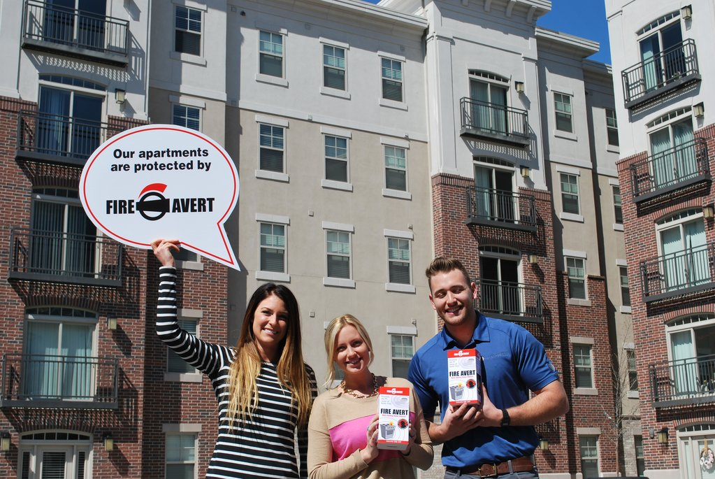 Free Lunch on FireAvert and New Trends in Multi-Family Dwellings