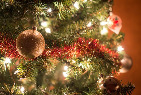 Christmas Tree Light Safety with FireAvert